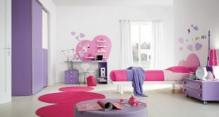 50 Lovely Children Bedroom Design Ideas - DigsDigs