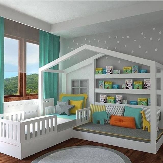 Designing your kids bedroom u2013 darbylanefurniture.com