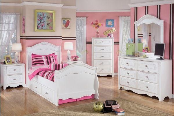 Girls Bedroom Furniture Sets | Better Girls Bedroom Sets in 2018