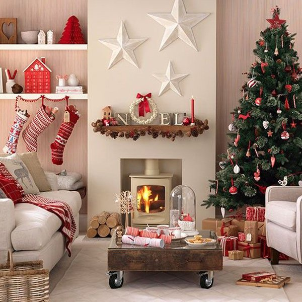 10 Best Christmas Decorating Ideas - Decorilla