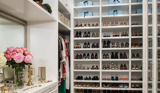 75 Most Popular Closet Design Ideas for 2019 - Stylish Closet