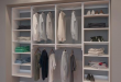 4 Custom Closet Designs for Small Closets - Modular Closets
