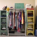 Clothing Storage for Better Safety of   Your Outfits