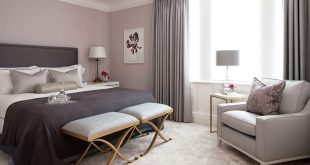 14 Bedroom Colour Schemes & Combination Ideas - LuxDeco.com