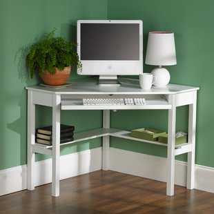 Corner Desks You'll Love | Wayfair