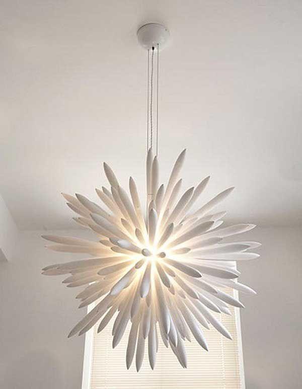 Ultra Modern Chandelier Design Ideas | For the Home | Lighting