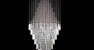 NEW ! Modern Contemporary Chandelier