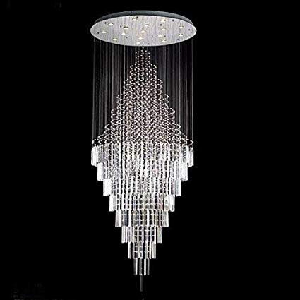 How to Choose Contemporary Chandeliers   for Your Home