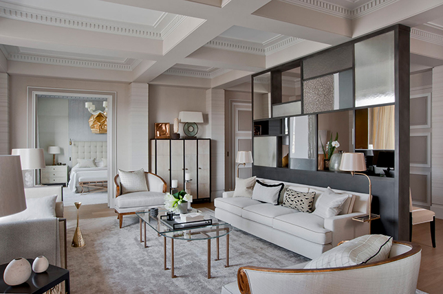 Contemporary Design Style And The Essentials To Master It | Décor Aid