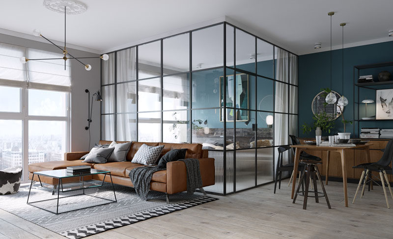 Decorating Contemporary Home Interior Design Ideas Modern House