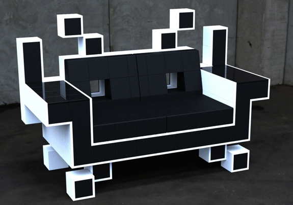 Cool Furniture for Modern Homes