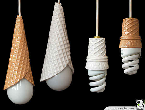 20 Cool Modern Lamp Designs | Bored Panda