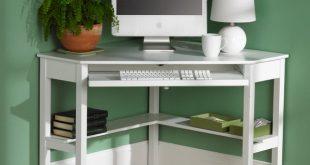 Wildon Home ® Corina Corner Computer Desk & Reviews | Wayfair