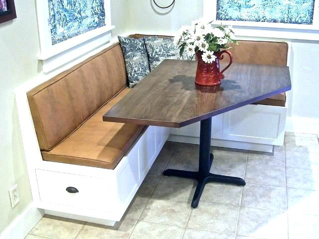Corner Dining Booth Corner Dining Table Corner Kitchen Table Sets