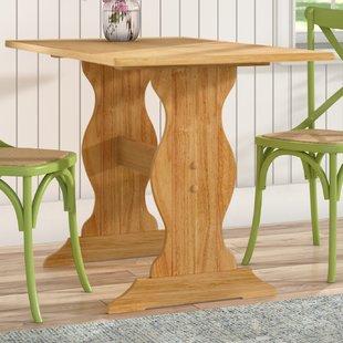 Corner Kitchen Table | Wayfair