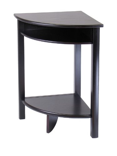 Corner Tables for Added Home Styling