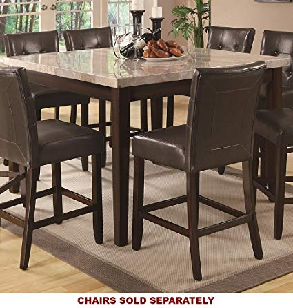 Amazon.com - Coaster Home Furnishings Milton Modern Transitional