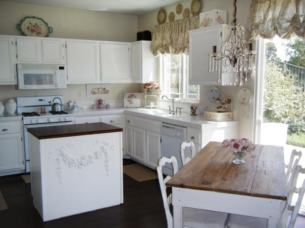 Country Kitchen Ideas for Your Modern   Home