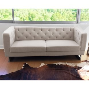 Cream Sofa | Wayfair