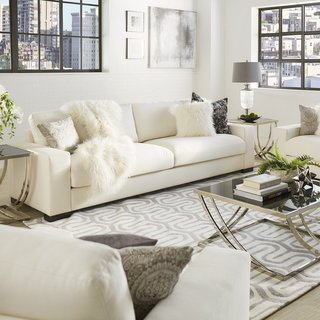 Cream Sofa – A Trendy Choice for Modern   Homes