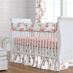 When to Buy Elegant Crib Sets for Girls