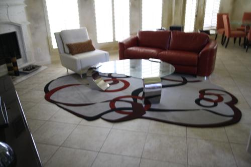 Rubin's Custom Rugs & Fine Carpet - Home