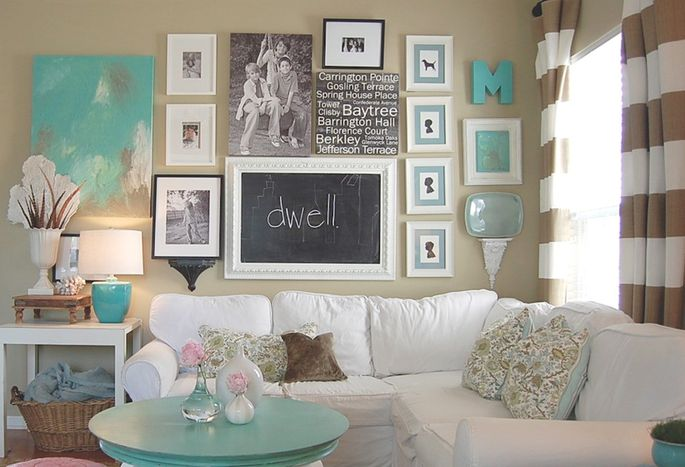 Easy Home Decor Ideas for Under $5u2014or Free! | realtor.com®