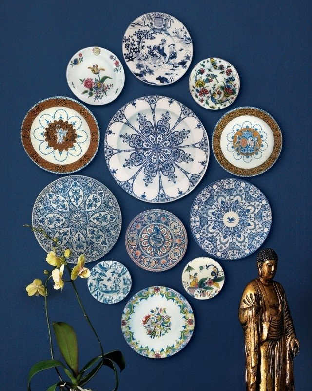 Decorative Plates To Hang On Wall - Ideas on Foter