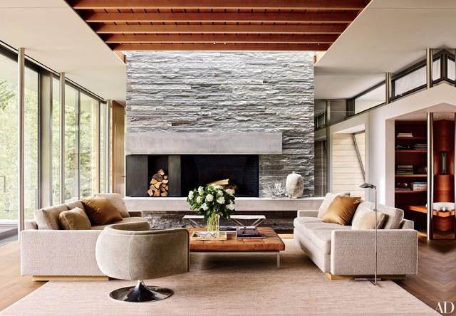 Modern Interior Decor Captivating Design Modernist Decor Inspiration