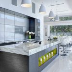 Designer Kitchens for Modern Homes