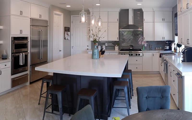 Designer Kitchens & Baths Las Vegas | Kitchen Remodeling | Bathroom