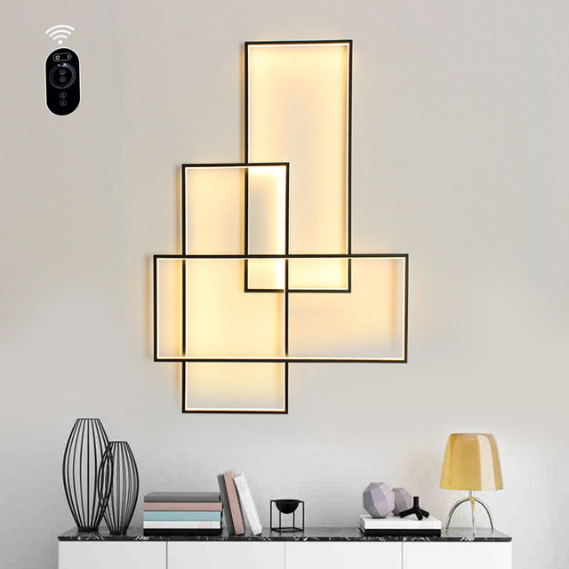 Umeiluce LED Wall Lamp Sconces Designer Lighting Aluminium Living