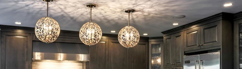 Designer Lighting and Fan | Houzz