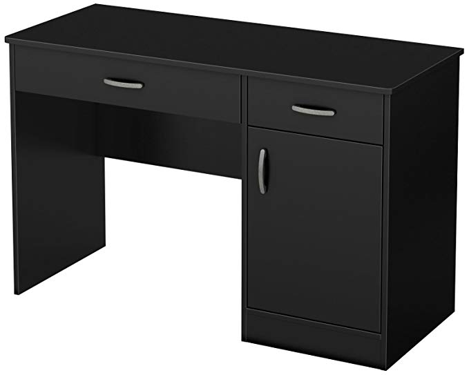 Desk with Drawers Offer Better   Organization