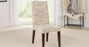Dining Chair Covers & Slipcovers u2013 SureFit