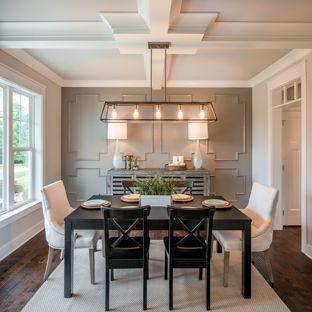 Dining Table Decor Ideas | Houzz