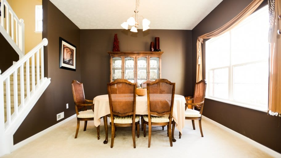 Fresh Paint Ideas for Dining Room Colors | Angie's List