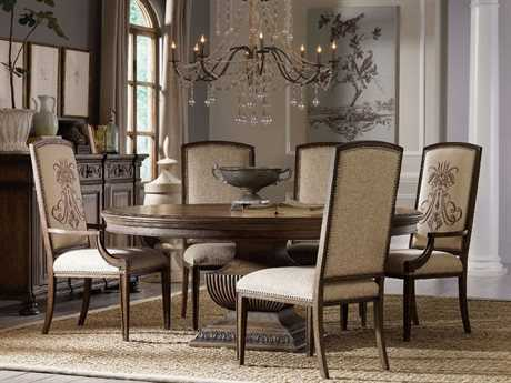 Hooker Furniture Rhapsody Dining Room Set | HOO507075213SET