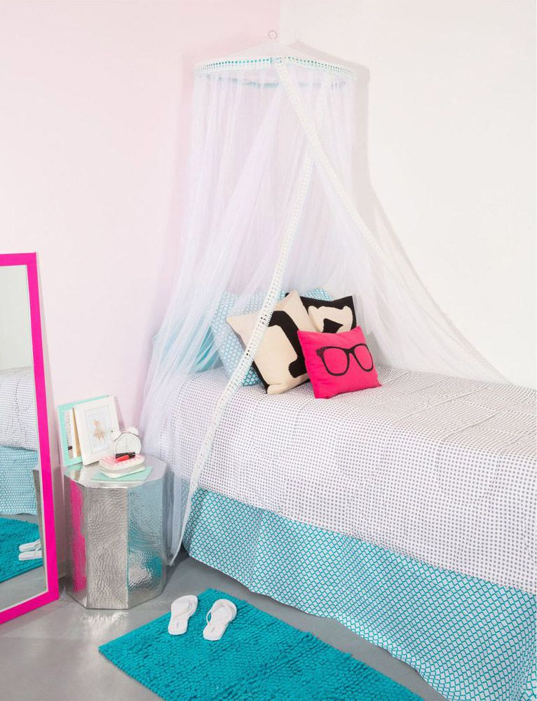 17 Best DIY Room Decor Ideas - Cool Ways to Decorate a Teen Bedroom