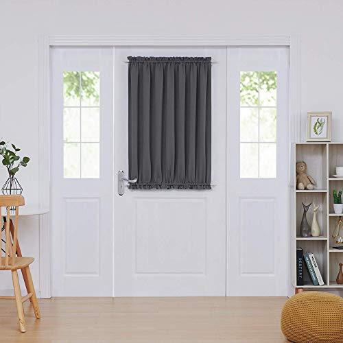 Door Window Curtains: Amazon.com