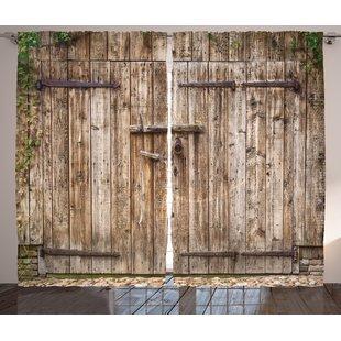 Doorway Curtains | Wayfair