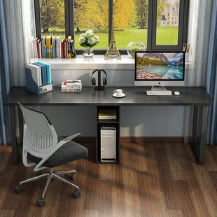 Double Work Station Desk | Wayfair