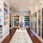 Dream Closet Set Up and Organization