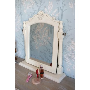 Dressing Table Mirrors You'll Love | Wayfair.co.uk