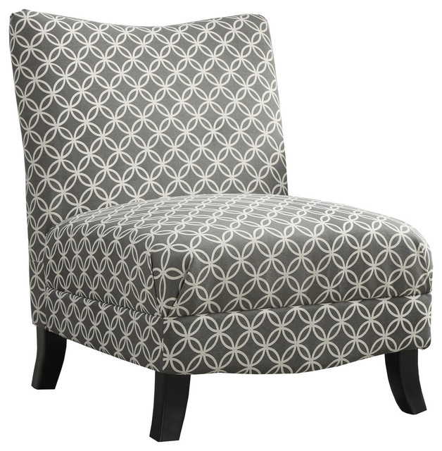 Fabric Chairs Accent Your Home