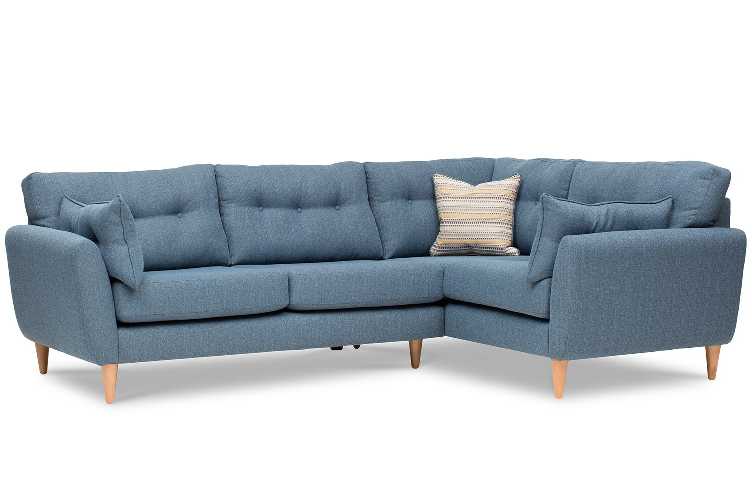 Fabric Corner Sofas | Ireland