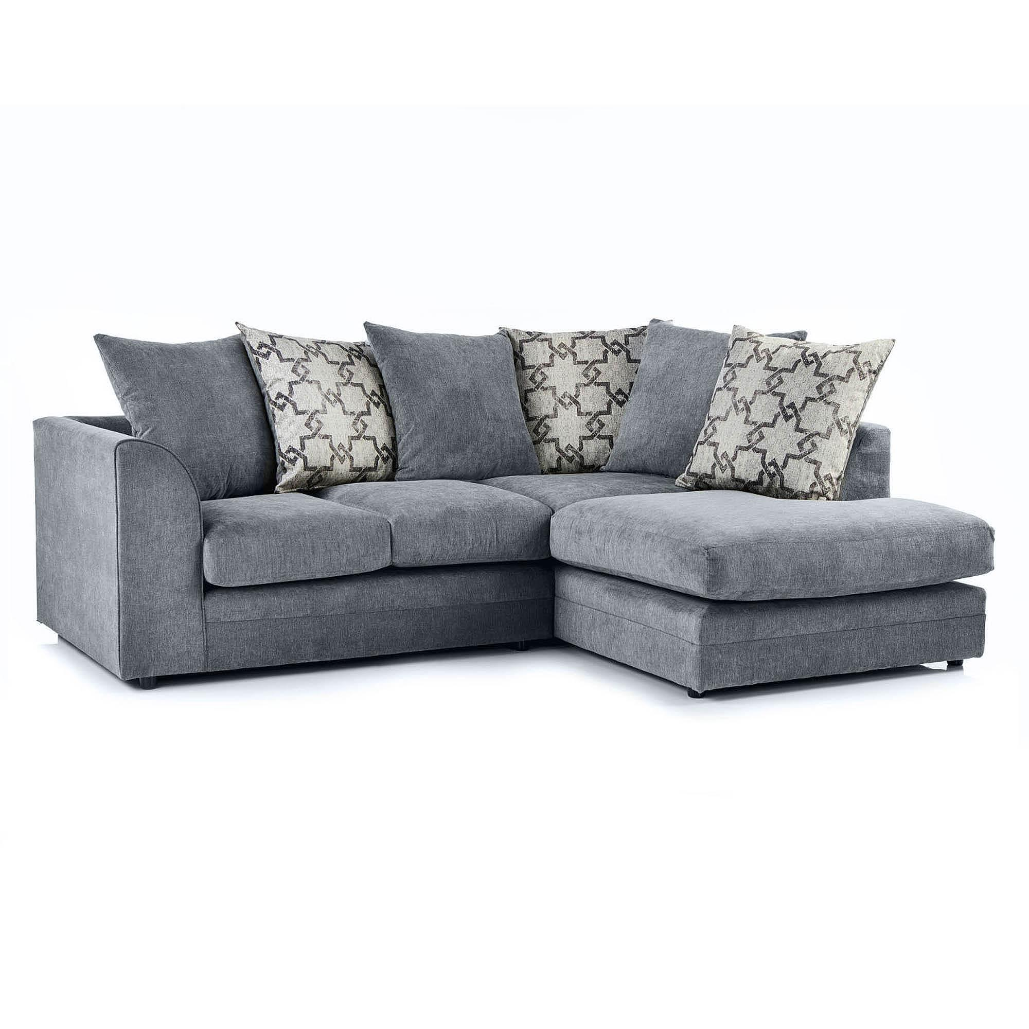 Fabric Corner Sofa for Your Modern Living   Room