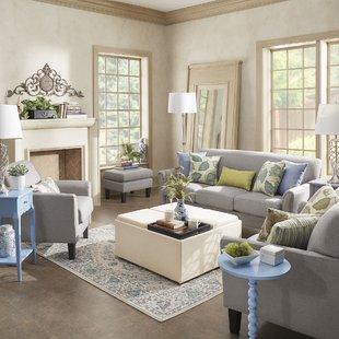 Casual Family Room Furniture   Wayfair