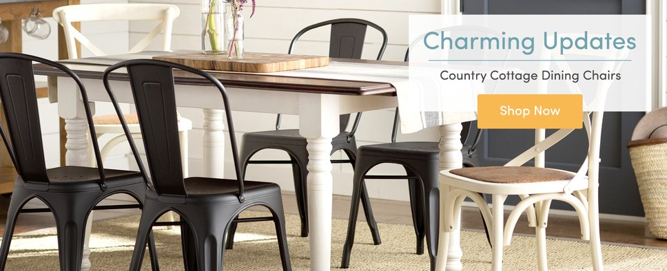 French Country Furniture & Decor You'll Love | Wayfair