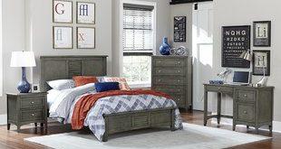 Full Size Bedroom Sets You'll Love | Wayfair